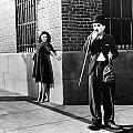 Chaplin: Modern Times, 1936 by Granger