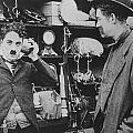 Chaplin: The Pawnshop by Granger