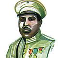 Charles Atangana by Emmanuel Baliyanga