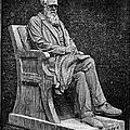 Charles Darwin (1809-1882) by Granger