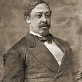 Charles Edmund Nash 1844-1913, African by Everett