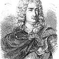 Charles-francois Du Fay by Granger