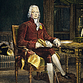 Charles M. De Talleyrand by Granger