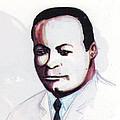 Charles Richard Drew by Emmanuel Baliyanga