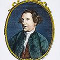 Charles Townshend by Granger
