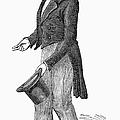 Charles Waterton (1782-1865) by Granger
