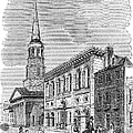 Charleston, 1857 by Granger