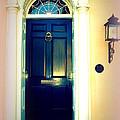 Charleston Door 1 by Susanne Van Hulst
