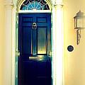 Charleston Door 2 by Susanne Van Hulst