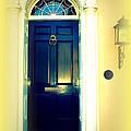 Charleston Door 4 by Susanne Van Hulst