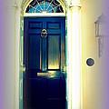 Charleston Door 6 by Susanne Van Hulst