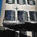 Charleston Houses by Susanne Van Hulst