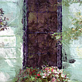 Charlestons Windowbox by Donna Bentley