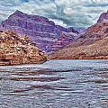 Charting The  Mighty Colorado River by Douglas Barnard