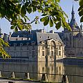 Chateau De Chantilly by Axiom Photographic