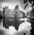 Chateau De Trecesson by Simon Marsden