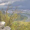 Chattanooga by David Troxel