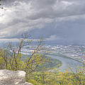 Chattanooga Valley by David Troxel