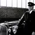 The Chauffeur by Shaun Higson
