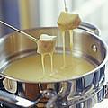 Cheese Fondue by David Munns