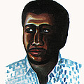 Cheick Oumar Sissoko by Emmanuel Baliyanga