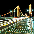 Chelsea Bridge by Vulture Labs