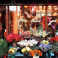 Chelsea Flower Shop by Susan Savad