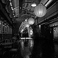 Chelsea Market Interior by David Bearden