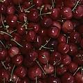 Cherries by Nicole Duplaix