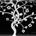 Cherry Blossom by Katie Slaby