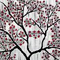Cherry Blossom by Sumit Mehndiratta