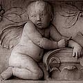 Cherubs 3 by Andrew Fare