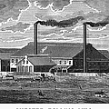 Chester Rolling Mill by Granger