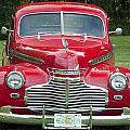 Chevrolet 1941 by Steven Natanson