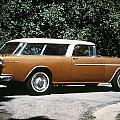 Chevrolet, 1957 by Granger