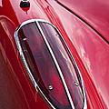 Chevrolet Corvette by Glenn Gordon