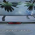 Chevrolet Corvette by Jill Reger