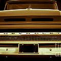 Chevrolet by Ken Marsh
