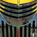 Chevrolet Shine by Vivian Christopher