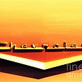 Chevrolet by Susanne Van Hulst