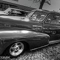 Chevy Fleetline by Jessica Brooks