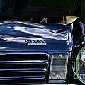Chevy Vega by Paul Ward