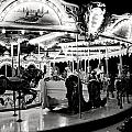 Chicago Carousel by Laura Kinker