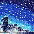 Chicago by Dean Wittle