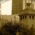 Chicago Impressions 7 by Marwan George Khoury