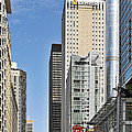 Chicago State Street - That Great Street by Christine Till