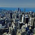 Chicago Tm 022 by Lance Vaughn