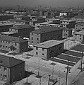 Chicagos Ida B. Wells Housing Project by Everett