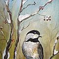 Chickadee Part 1 by Karen Copley
