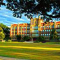 Chicopee High School Chicopee by Randall Branham